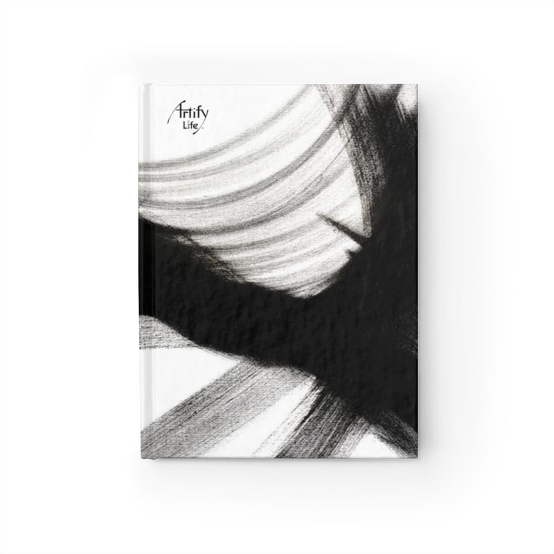 Artify Life™ PASSION Sketchbook
