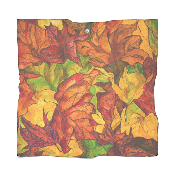 Artify Life™ AUTUMN HIKE Scarf