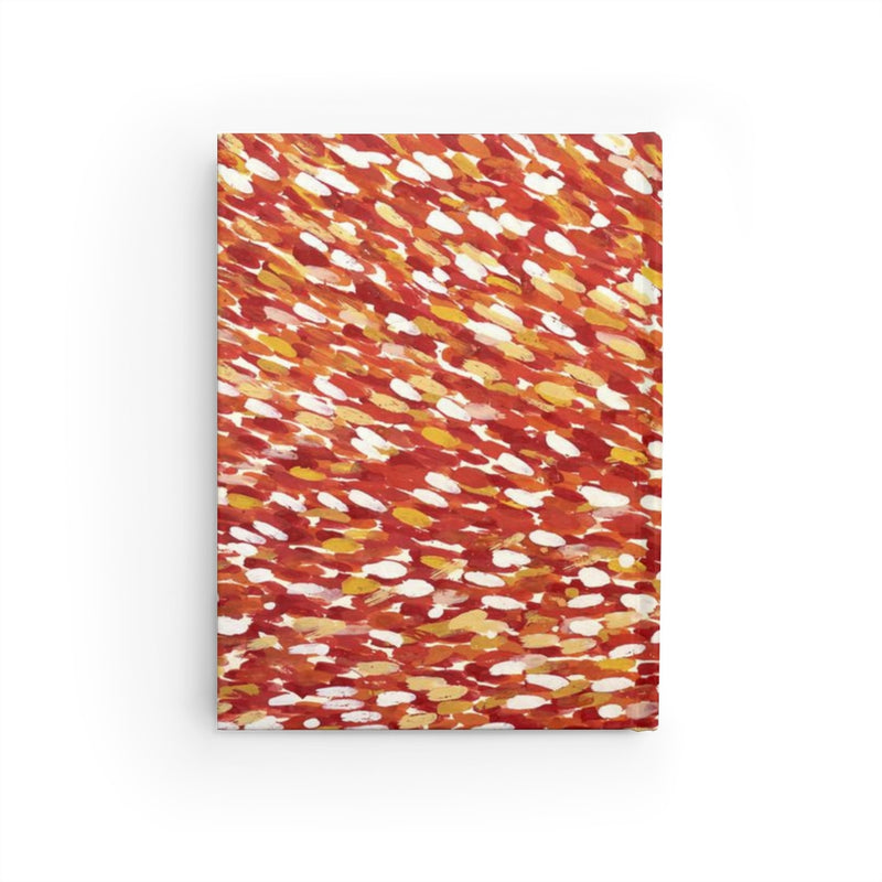 Artify Life™ CORAL BLOOM Sketchbook