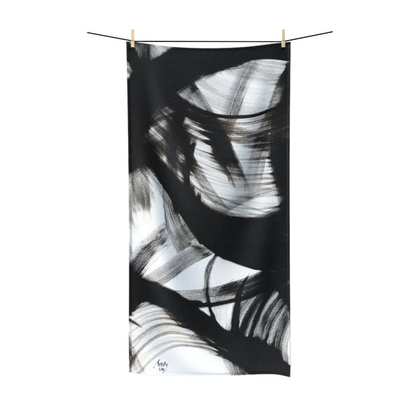 Artify Life™ PASSION Beach Towel