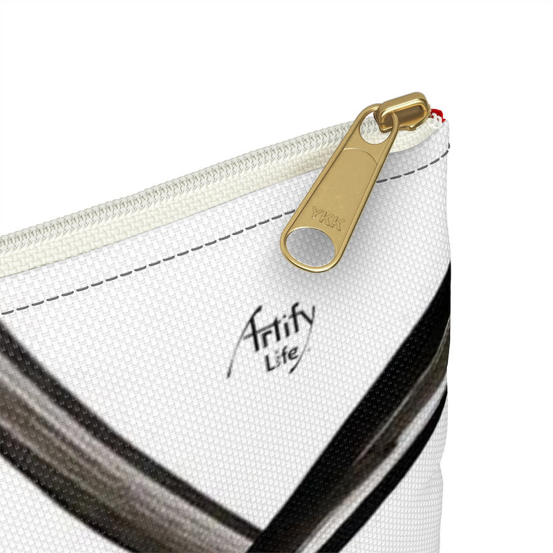 Artify Life™ DREAM Painted Pouch