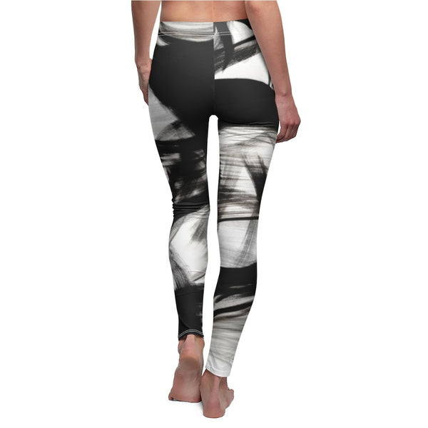 Artify Life™ PASSION Leggings