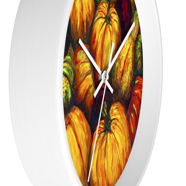 Artify Life™ HARVEST Wall clock