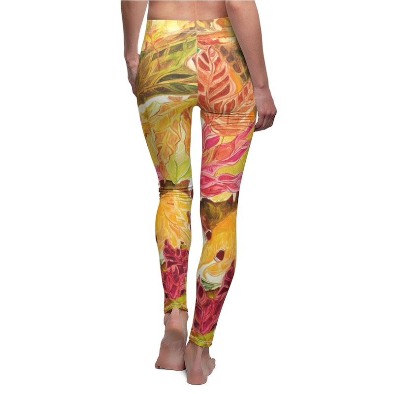 Artify Life™ LEAF Leggings