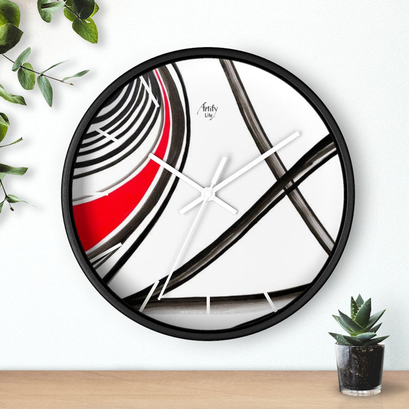 Artify Life™ DREAM Wall clock