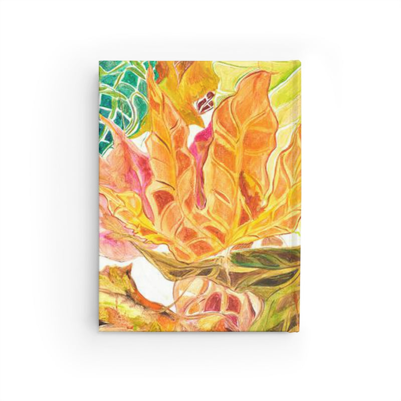Artify Life™ LEAF Journal
