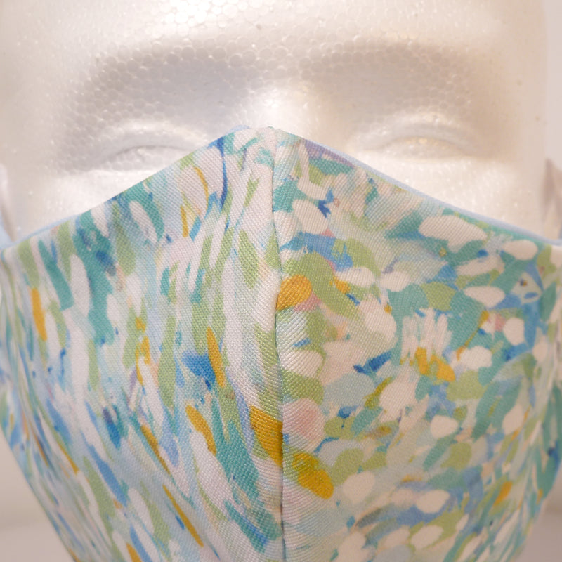 Artify Life™ OCEAN BLOOM Face Mask