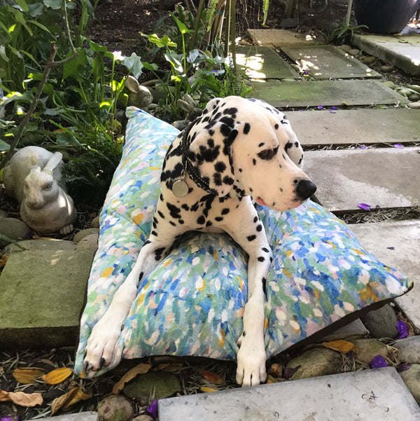 Artify Life™ OCEAN BLOOM Pet Bed