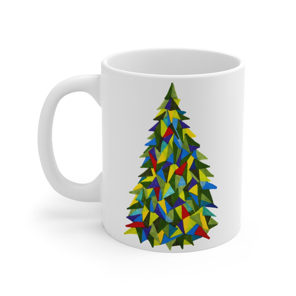 Artify Life™ WINTER TREE Mug