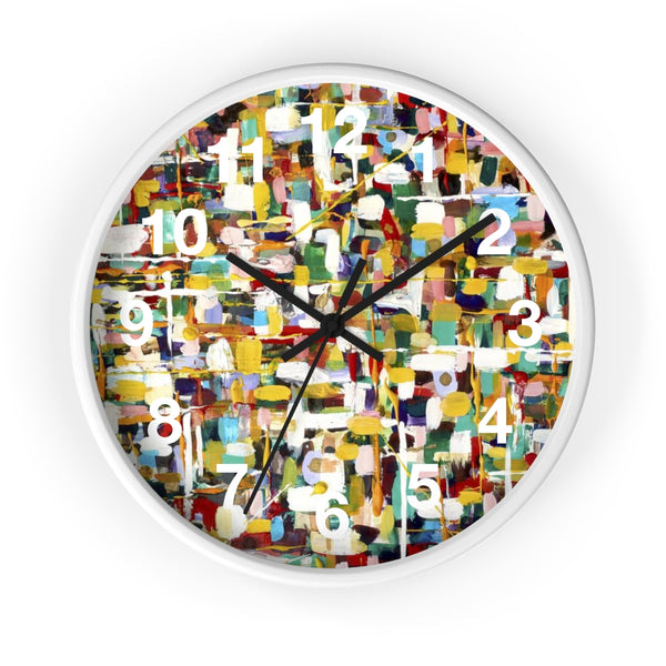 Artify Life™ CONNECTION Wall clock