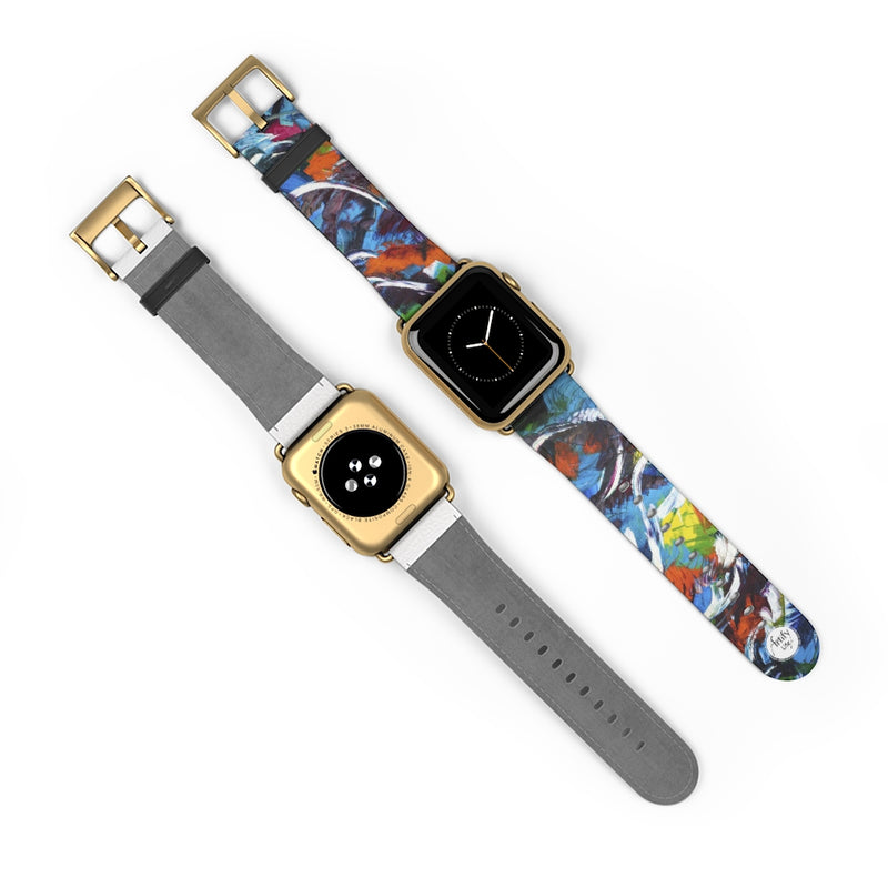 Artify Life™ MACAW Watch Band