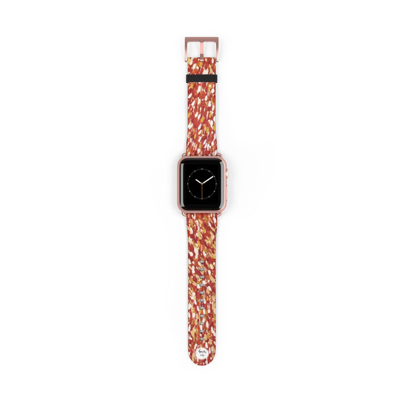 Artify Life™ CORAL BLOOM Watch Band