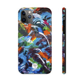 Artify Life™ MACAW Phone Case
