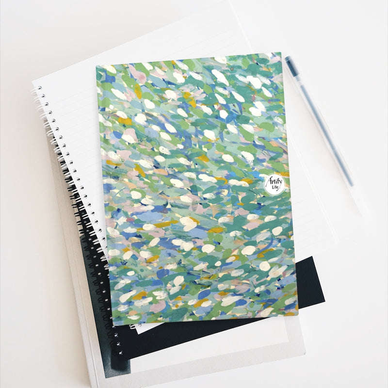 Artify Life™ OCEAN BLOOM Journal