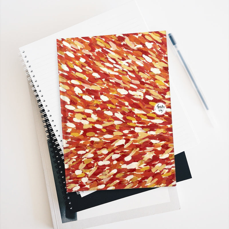 Artify Life™ CORAL BLOOM Journal