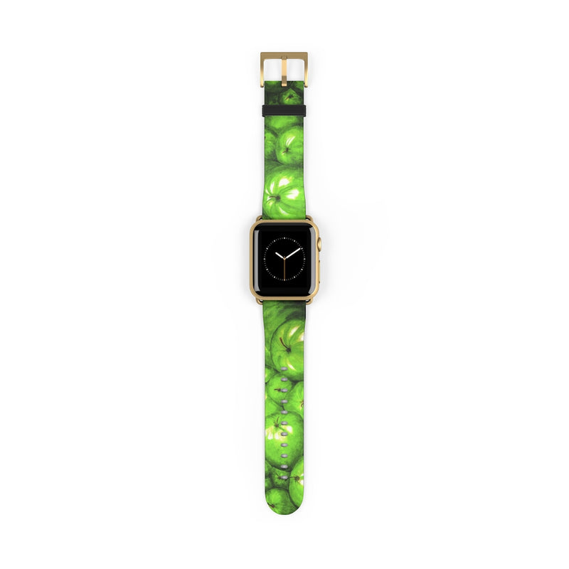 Artify Life™ APPLES Watch Band