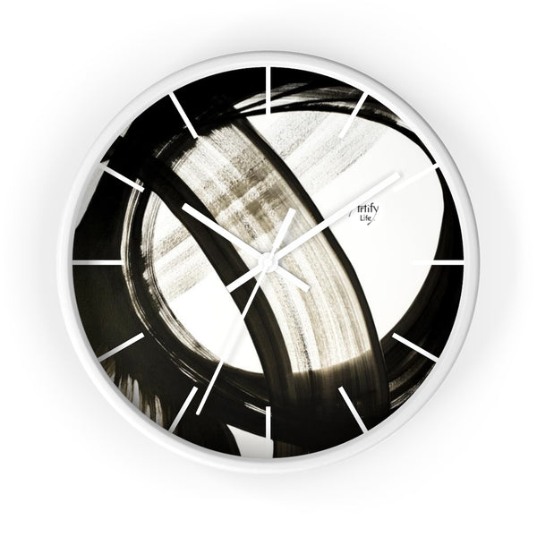 Artify Life™ PASSION Wall clock
