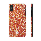 Artify Life™ CORAL BLOOM Phone Case
