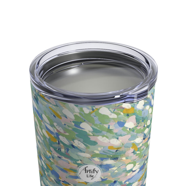 Artify Life™ OCEAN BLOOM Tumbler