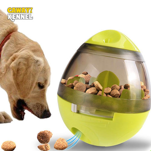 Fun Puzzle Treat Dispenser