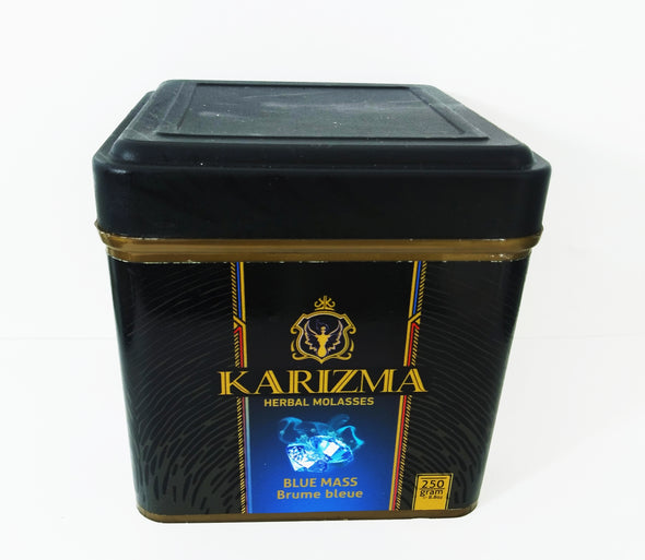Karizma Herbal Molasses Blue Mass 250 Grams