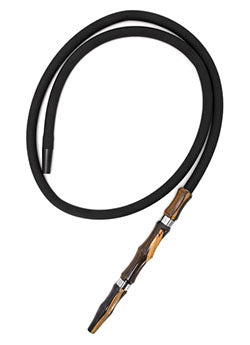 Wood D-Hose Dream Hookah Hose