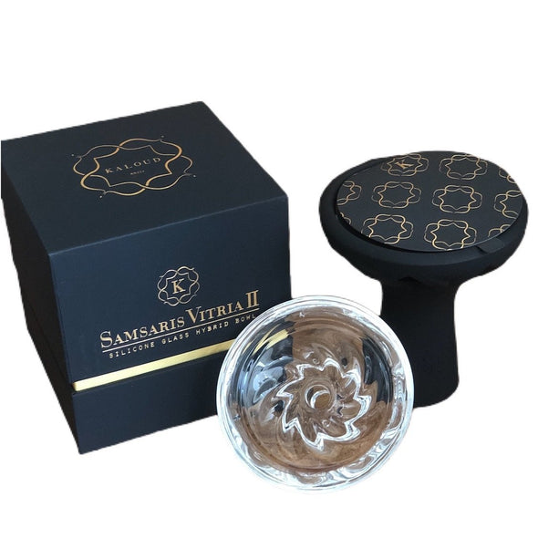 Kaloud Samsaris Vitria II for Lotus I and Lotus I+