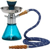 "MYA SARAY Petite 8"" Fashionable Travel Hookah"