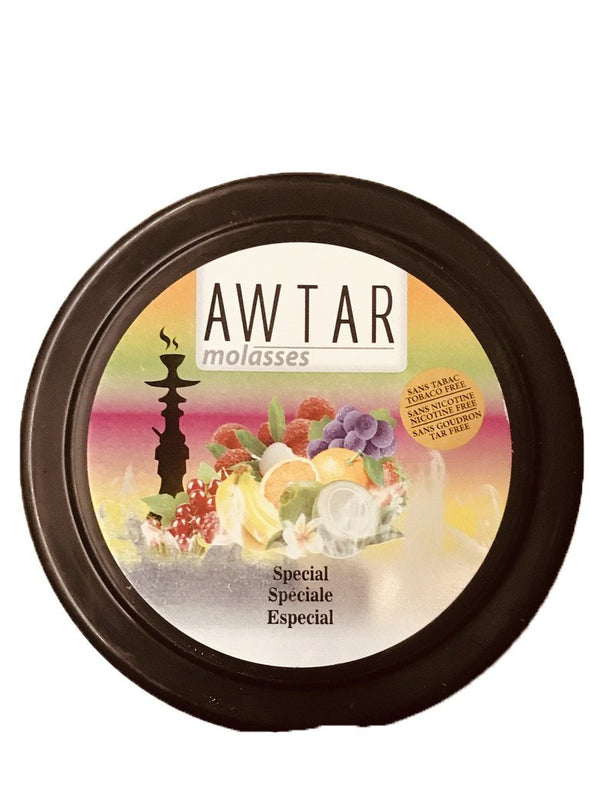 Awtar 250g Herbal Molasses for Hookah (Special)