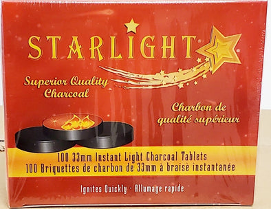 Starlight Instant Light Charcoal