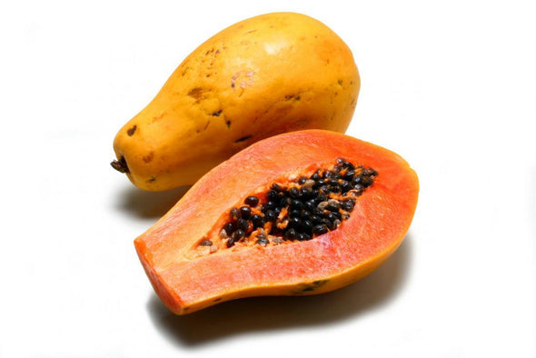 Island Papaya Flavored Molasses - 100 grams