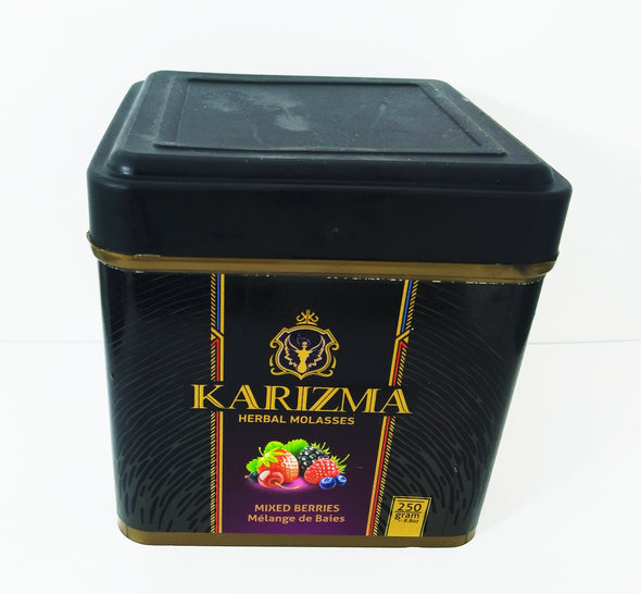 Karizma Herbal Molasses Mixed Berries Grams