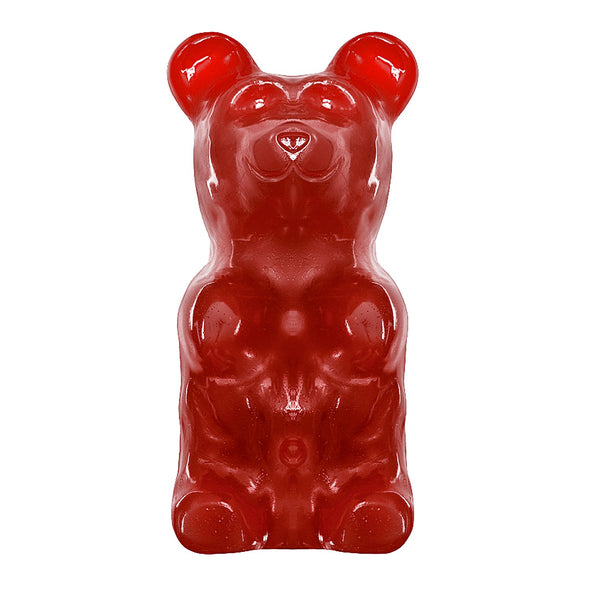 Red Gummy Bear Flavored Molasses - 100 grams