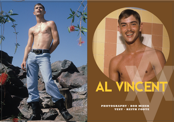Physique Pictorial Volume 53 [Summer 2020]