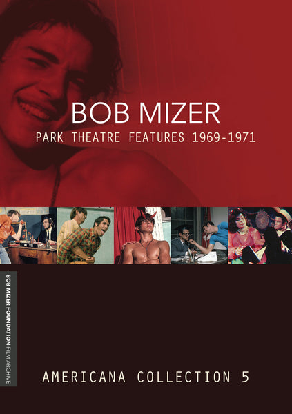 BOB MIZER: Park Theater Features 1969-1971