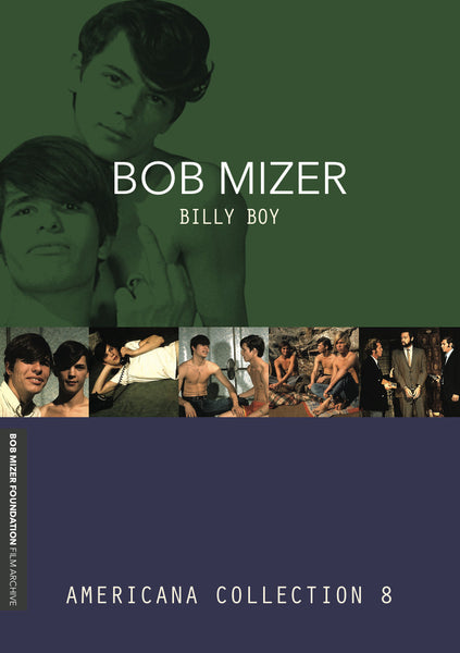 BOB MIZER: Billy Boy