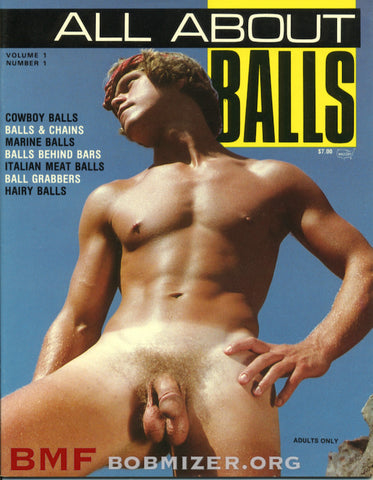All About Balls