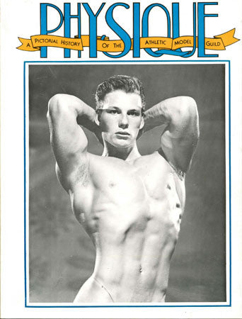 Physique | A History of the Athletic Model Guild