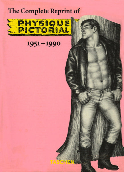 PP: The Complete Reprint, 1951-1964 [Taschen, 1997]