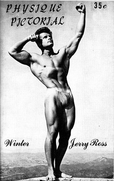 Physique Pictorial V05N04 [Winter 1955]