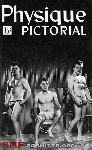 Physique Pictorial V14N04 [June 1965]