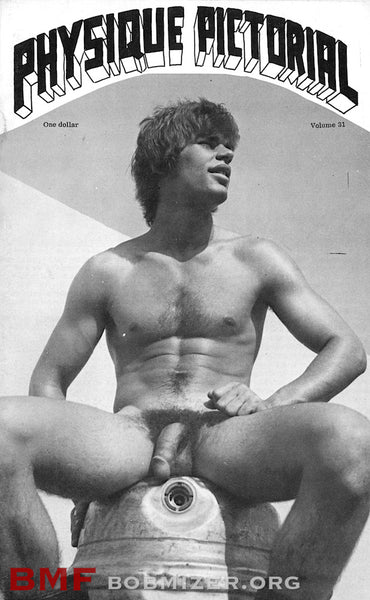 Physique Pictorial V31N01 [August 1978]