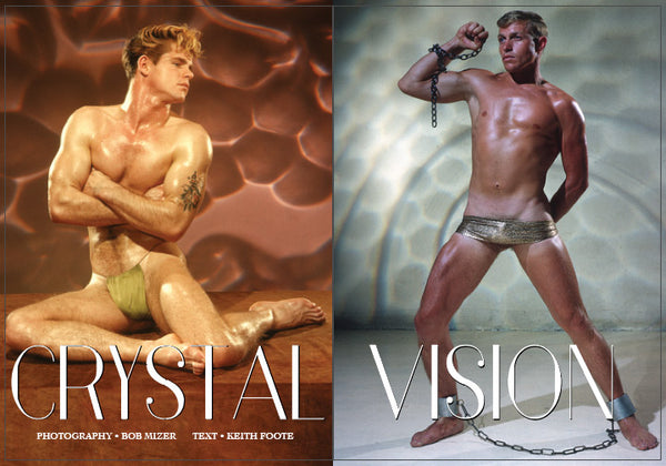 Physique Pictorial Volume 54 [Autumn 2020]