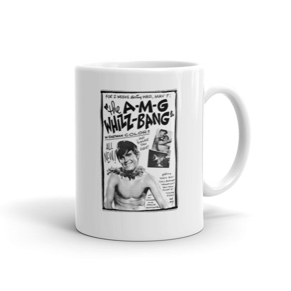 Park Theatre | AMG Whizz-Bang Mug