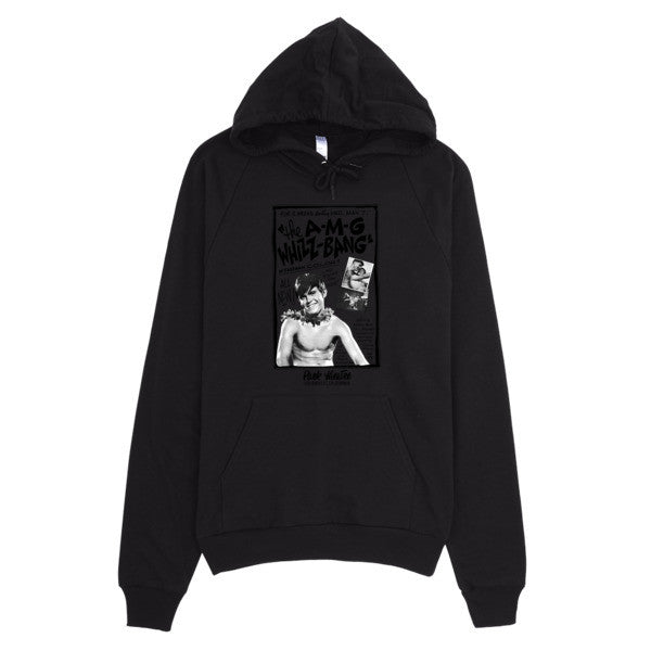 Park Theatre | AMG Whizz-Bang Hoodie