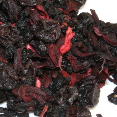 BERRIED TREASURE- Fruit/Herbal Tea