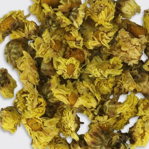 CHRYSANTHEMUM FLOWERS - Herbal