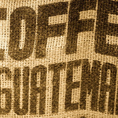 GUATEMALA  - SINGLE ORIGIN BLEND