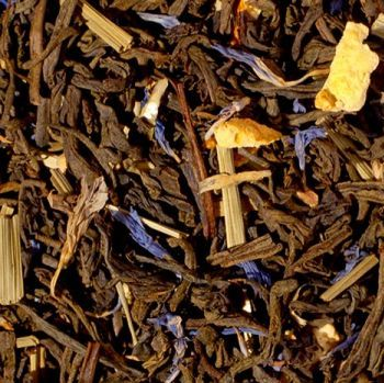 RUSSIAN EARL GREY - Flavoured Black Tea