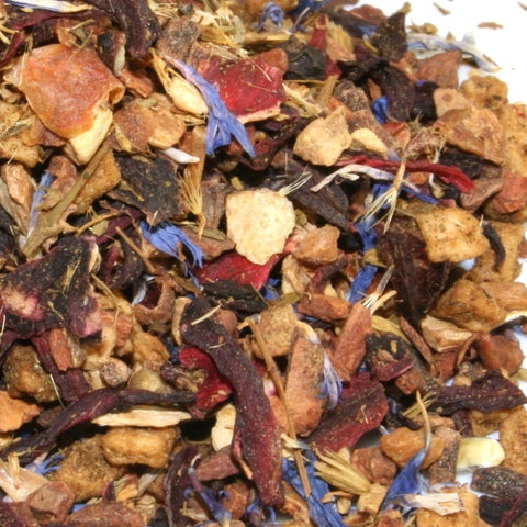 SPICED  APPLE - Herbal/Fruit